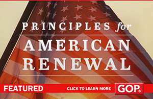 Principles for American Renewal